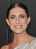 New York,NY-September 6: Allison Williams attends the 'Sully' New York Premiere at Alice Tully Hall on September 6, 2016 in New York City. @John Palmer / Media Punch