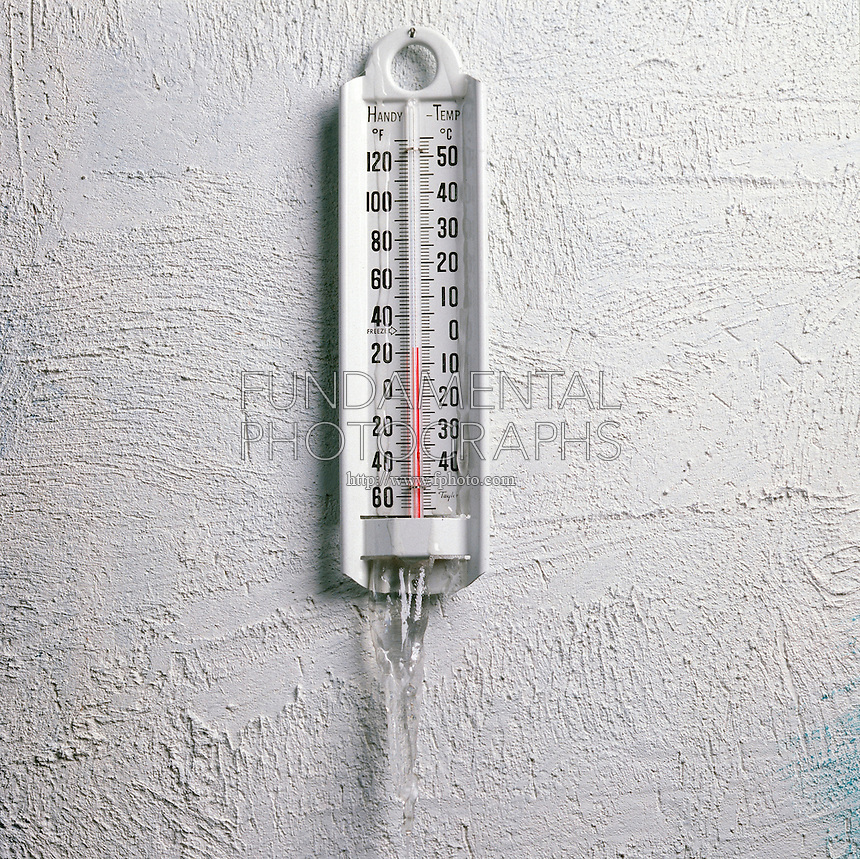 OUTDOOR THERMOMETER<br />