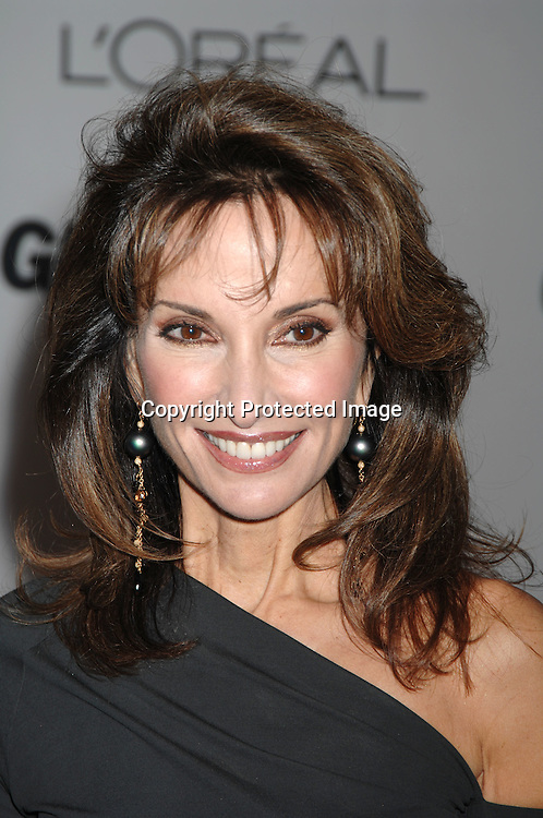 """Susan Lucci ..arriving at The Glamour Magazine's 2006  """"Women of the Year"""" Awards on October 30, 2006 at Carnegie Hall. ..Robin Platzer, Twin Images"""