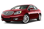 Buick Verano Leather Sedan 2017