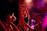 Balkan Beat Box at the 9:30 Club