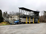 Watertown, CT- 21 April 2017-042117CM01-The Watertown Transfer Station is shown in Watertown on Friday.    Christopher Massa Republican-American