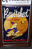 Atmosphere<br /> &quot;Bewitched&quot; Fan Fare Day 1, Sportsman's Lodge, Studio City, CA 09-17-14<br /> David Edwards/DailyCeleb.com 818-249-4998