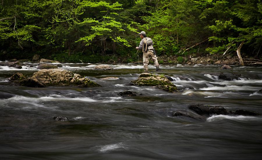 08 06 03 kbp kurt budliger for Adirondack fly fishing