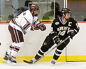 Billy Rivellini (Colgate - 7), Pat Copeland (Army - 14) - The host Colgate University Raiders defeated the Army Black Knights 3-1 in the first Cape Cod Classic on Saturday, October 9, 2010, at the Hyannis Youth and Community Center in Hyannis, MA.