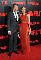 """NEW YORK, NY - July 11: Bryan Cranston and Diane Kruger  attends the New York remiere of """"The Infiltrator"""" at the Loewa AMC on July 11, 2016 in New York City.Photos  by: John Palmer/ MediaPunch"""
