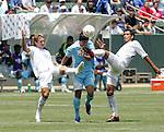 2007.06.09 Gold Cup: El Salvador vs Guatemala