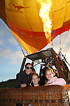 20101006 October 06 Gold Coast Hot Air Ballooning