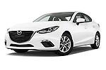 Mazda Mazda3 i Touring Sedan 2014