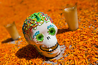 Day of the Dead (Michoacán, Mexico)