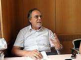 Dick Marty Berichterstatter des Europarates. Bis heute sind Entführungen und mögliche Fälle von gewaltsamen Organtransplantaionen im Kosovo nicht aufgedeckt. / Dick Marty is observer for the council of europe in the Kosovo. Hijacking and possible cases of forcible organ transplantaions are not solved untill today.