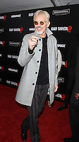 NEW YORK, NY November 15:Billy Bob Thornton at Broad Green Picture & Miramax's presents New York premiere of BAD SANTA 2 at AMC Loews Lincoln Square in New York City.November 15, 2016. Credit:RW/MediaPunch
