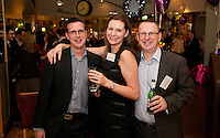 Alex Smith of Gatele,y Anne-Marie Hunt from Nat West and Phil Burnell of 360 Project Management