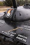 Brigade 679 Memorial