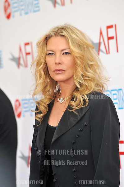 Deborah Unger at the 37th AFI Life Achievement Award Gala at Sony Studios, Los Angeles, where Michael Douglas was honored with the AFI's Life Achievement Award..The show will air in the US on TV Land Prime on July 19th..June 11, 2009  Los Angeles, CA.Picture: Paul Smith / Featureflash