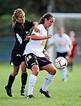 2009-08-28 NCAA: University of Montreal at UVM Women's Soccer