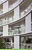 Shutters by James Cheng Architects