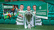 07.04.2014 Celtic photocall