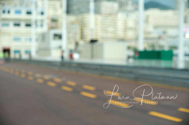 Grand Prix de Monte Carlo Historic 2012