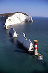The Needles Aerial Photographs of the Isle of Wight by photographer Patrick Eden