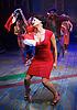In The Heights<br /> at Southwark Playhouse, London, Great Britain <br /> press photocall<br /> 14th May 2014 <br /> directed by Luke Sheppard<br /> Choreography by Drew McOnie<br /> Musical supervisor Tom Deering <br /> design by takis<br /> Costume design by Gabriella Slade <br /> Lighting Design by Howard Hudson <br /> Sound design by Gareth Owen <br /> <br /> <br /> Reiss Hinds <br /> <br /> David Bedella as Kevin <br /> <br /> Nathan Amzi as Piragua Guy<br /> <br /> Josie Benson as Camilla<br /> <br /> Damian Buhagiar as Sonny <br /> <br /> Victoria Hamilton Barrett as Daniela<br /> <br /> Emma Kingston as Vanessa<br /> <br /> Jonny Labey as Graffiti Pete<br /> <br /> Sam Mackay as Usnovi <br /> <br /> Christina Modestou as Nina<br /> <br /> Sarah Naudi as Carla<br /> <br /> Eve Polycarpou as Abuela<br /> <br /> Wayne Robinson as Benny