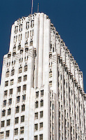 San Francisco:  Pacific Telephone.  Photo '89.