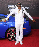 "MAY 21 ""Fast & Furious 6"" Los Angeles Premiere"