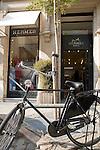Hermes Shop, Antwerp, Belgium, Europe