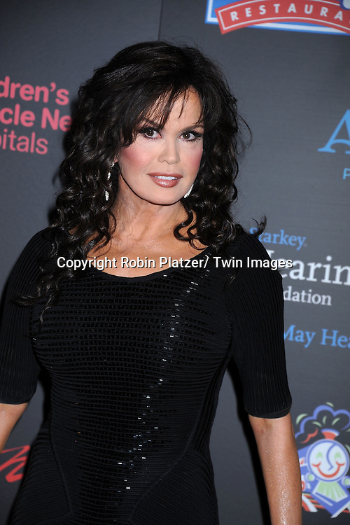 Marie Osmond  arriving at the 38th Annual Daytime Emmy Awards  on June 19, 2011 at The Las Vegas Hilton in Las Vegas Nevada.