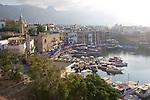 Girne Harbor