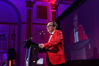 Montreal, CANADA, March 24, 2015 .<br /> <br /> Metal BERNARD awarded <br />  at STIQ Gala