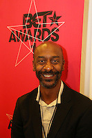 LOS ANGELES, CA - JUNE 24, 2016 Stephen Hill attends the BET Awards Remote Radio Room Day 1 at The JW Marriot in Los Angeles, CA. Photo Credit: Walik Goshorn / Media Punch