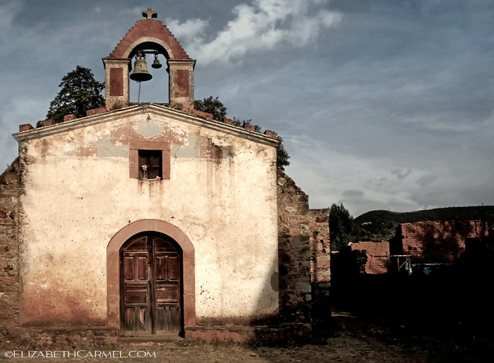 Country Bells, Mexico