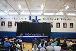 Kentucky Men's Basketball 2014-2015