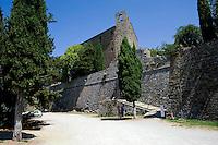 Fortezza di Girifalco in Cortona