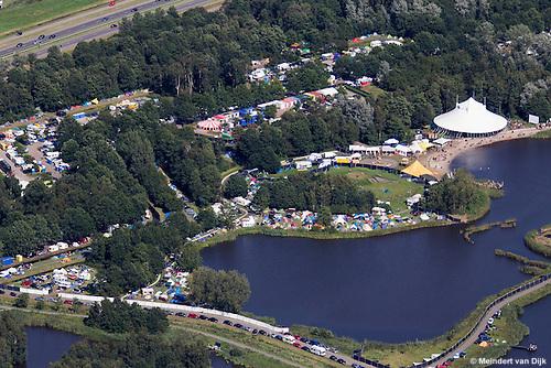 Psy-Fi Festival Leeuwarden