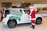 Celtic Manor Christmas Kingdom 2014