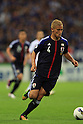 Keisuke Honda (JPN),.JUNE 8, 2012 - Football / Soccer :.2014 FIFA World Cup Asian Qualifiers Final round Group B match between Japan 6-0 Jordan at Saitama Stadium 2002 in Saitama, Japan. (Photo by Katsuro Okazawa/AFLO)