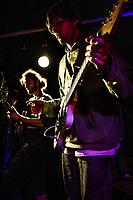 Te Auaha music photoshoot at Whitireia in Porirua, New Zealand on Thursday, 18 May 2017. Photo: Dave Lintott / lintottphoto.co.nz