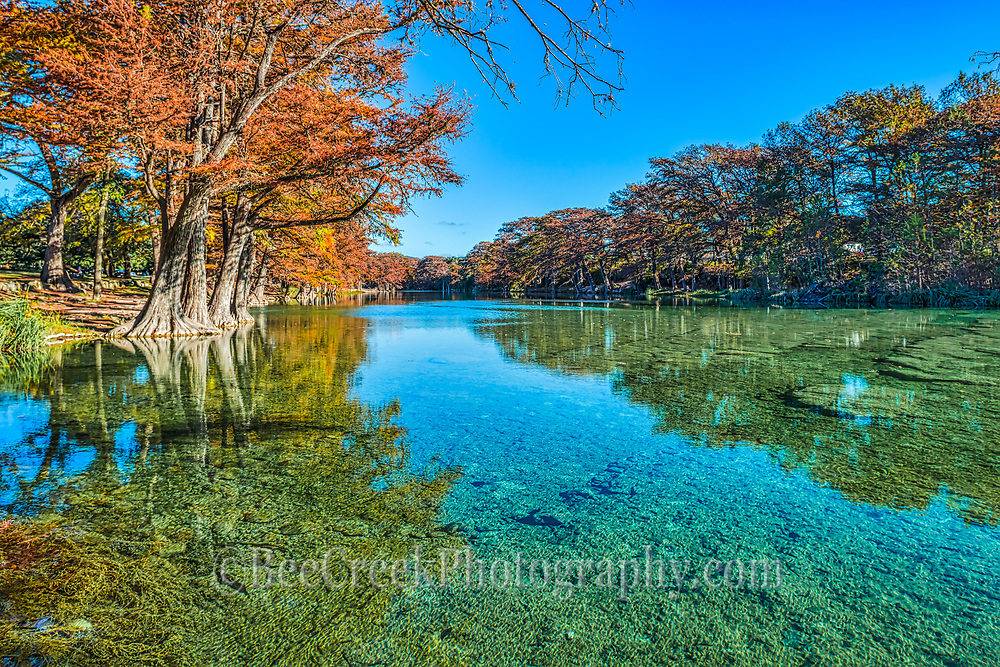 Garner State Park is on of the most beautfiul places in Texas with is clear blue green waters of the Frio River and fall time is a wonderful time to viist when it not too hot and over crowed.  The Texas State Park have been loved to death and Garner no exception even in the fall you may need a reservation just to get in.