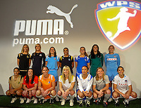 WPS Puma Uniform Launch