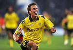 Fussball, Bundesliga 2010/2011: FC Schalke 04 - Borussia Dortmund
