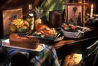 Cuisine créole / Cuisine creole