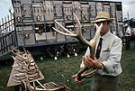 'QUANTOCK STAG HOUNDS', QUANTOCK, SOUTH SOMERSET, 1997