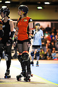 Ohio's Gang Green was victorious over the Uncivil Warriors 293-39. ..Ohio's Charter Team defeated River City's Poe's Punishers 196-70.
