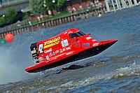 2009 Bay City River Roar