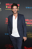 LOS ANGELES - APR 26:  Brandon Beemer at the NATAS Daytime Emmy Nominees Reception at the Hollywood Museum on April 26, 2017 in Los Angeles, CA
