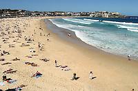 Bondi beach, Sydney,Australia