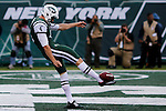 NFL game New York Jets Vs Buffalo Bills in New Jersey