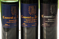 1959, 1961, 1966 couvent des jacobins saint emilion bordeaux france